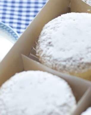 Pães, bolos e doces finos migram do balcão para o online