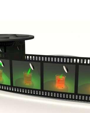 Pesquisadores criam a câmera mais rápida do mundo