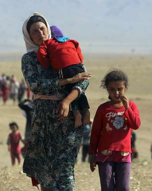 Guerra na Síria entra em 2015 mais fragmentada do que nunca