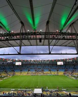 Comitê critica Maracanã e remoção de famílias por Copa