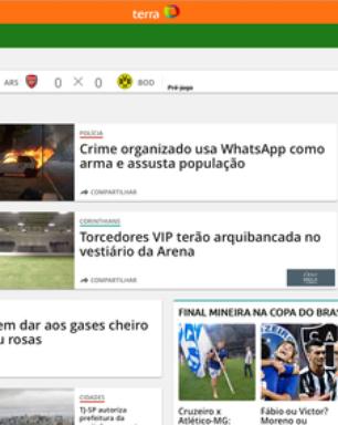 Terra lança formato publicitário que privilegia interação nas redes sociais