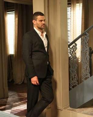 Em 'Império', Maurílio ameaça Cristina de morte