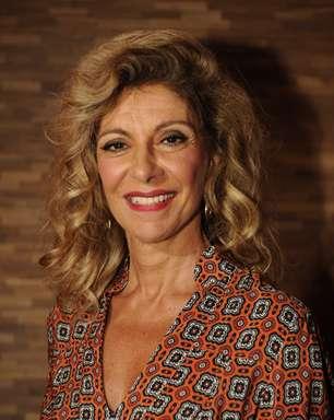 Estilosa, Marília Pêra completa 72 anos com cabelo médio