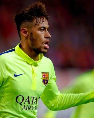 """Provocado, Neymar manda recado sutil ao Atlético: """"respeito"""""""