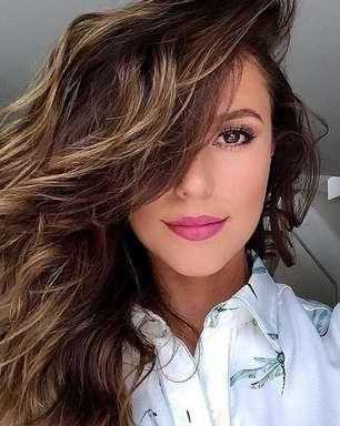 Paolla Oliveira terá estilos em 'Felizes para Sempre'