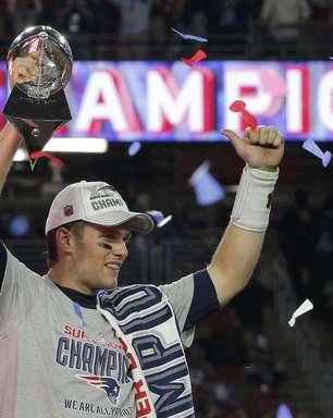 Veja fotos do Super Bowl XLIX entre Patriots e Seahawks