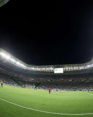 Brasil x México no Allianz: venda de ingressos começa hoje