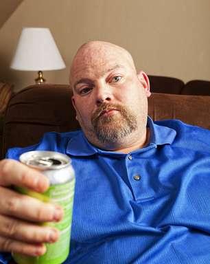 Tomar refrigerante diet aumenta a barriga, mostra estudo