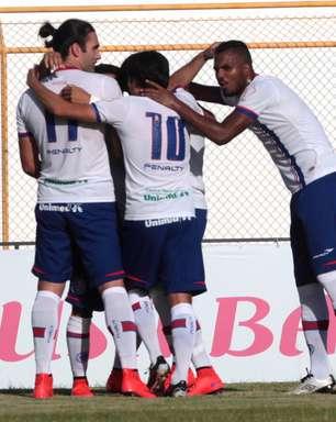Bahia vence Juazeirense fora de casa e fica próximo da final