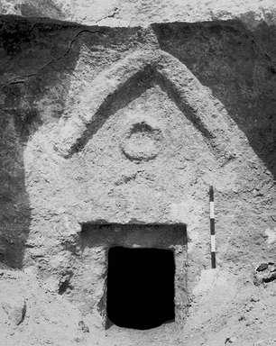 Cientista diz que pode ter achado túmulo da família de Jesus