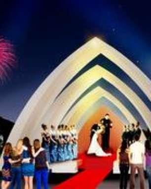 Rock in Rio terá sete casamentos durante o festival
