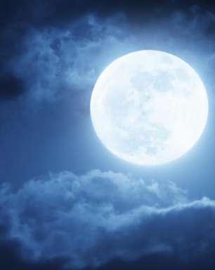 Lua muda na madrugada e beneficia relacionamentos e finanças