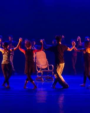 Festival de dança tem renovação como principal marca