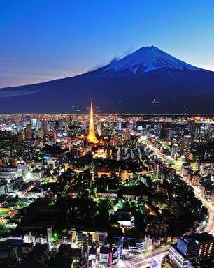 Saiba o que você encontra em uma escala em Tóquio