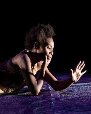 Encontro reúne artistas negras e seus espetáculos de dança