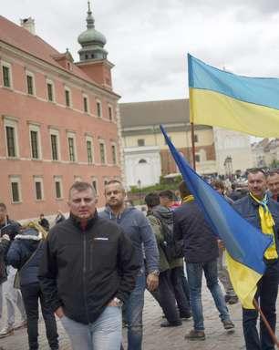 Além do futebol: Dnipro une Ucrânia em momento turbulento