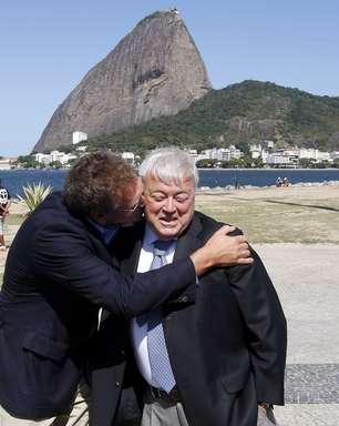 FBI investiga negócios entre Teixeira e Valcke na Copa 2014