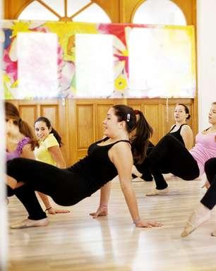 """Dança pode ser """"remédio natural"""" contra a depressão"""