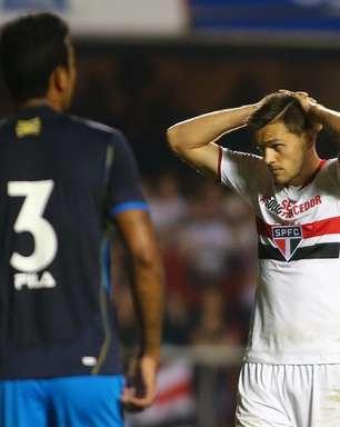 Zagueiro Rafael Toloi desperta interesse de clube da Bélgica
