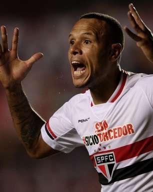 São Paulo pede alto, e time mexicano desiste de Luís Fabiano