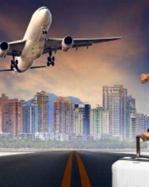 8 dicas para a compra de sua passagem aérea e embarque