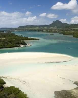 Na rota dos cruzeiros, Ilha Maurício é uma joia no Índico