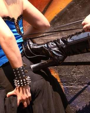 Tight lacing: Busca por uma cintura fininha prejudica a saúde