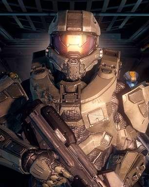 """Entenda a história da saga """"Halo"""""""