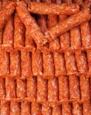 Procon-SP autua estabelecimentos por carne pré-moída