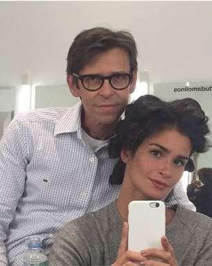 """Ela pode! Carol Ribeiro posta foto à la """"Dona Florinda"""""""
