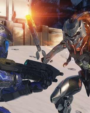 """Entenda por que o modo """"Warzone"""" de """"Halo 5"""" é tão único"""