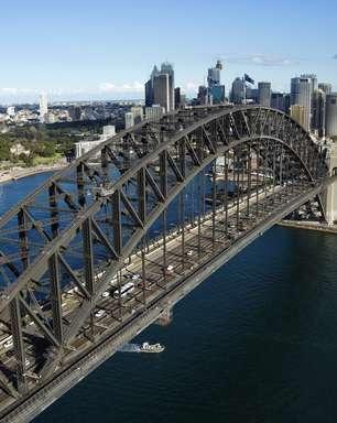 Destaque na novela, Sydney é ideal para visitar em cruzeiros