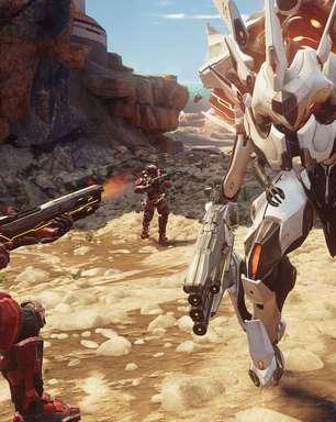 Veja 10 números incríveis alcançados pela série 'Halo'