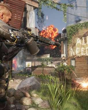 5 'games' de tiro e ação para jogar depois de 'Halo 5'