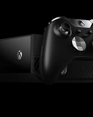 Conheça o novo Xbox One, que chega ao Brasil em dezembro