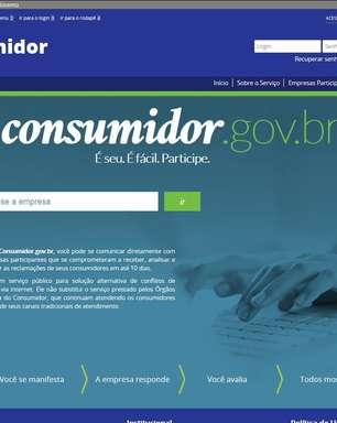 5 razões para acessar o Consumidor.gov.br