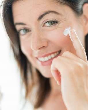 Cinco dicas para o rejuvenescimento da pele