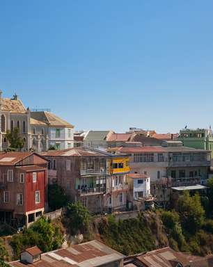 Valparaíso mistura cultura e beleza natural