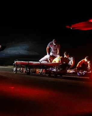 Cai o número de mortos nas estradas durante semana do Natal