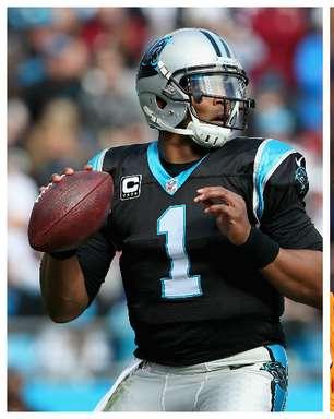 Panthers e Broncos fazem duelo ataque x defesa no Super Bowl