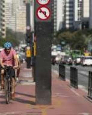 Mortes no trânsito caem 21,4% em São Paulo, diz CET
