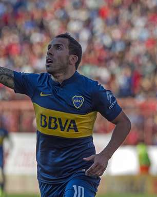 Sem D'Alessandro, Inter se esforça para tirar Tevez do Boca
