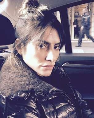 """Cleo Pires defende mãe após polêmica no Oscar: """"divando"""""""