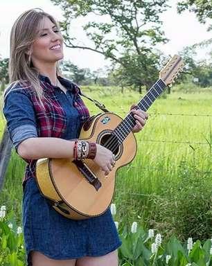 Conheça Bruna Viola, nova estrela da música sertaneja