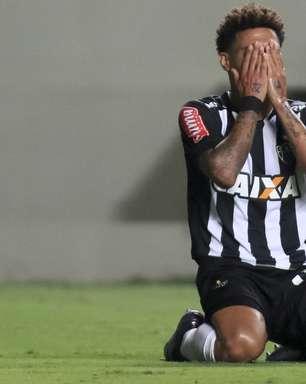 Em adeus, Atlético-MG leva gol de placa e para no América-MG