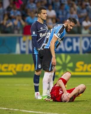 Gre-Nal sem gols deixa torcida impaciente na web; veja memes
