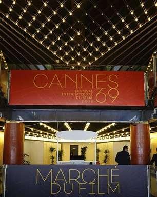 Com ameaças à França, sede do Festival de Cannes é evacuada