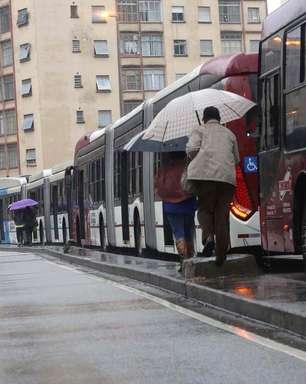 Tarifa zero no transporte público tem rejeição no Congresso