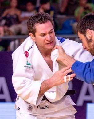 CBJ convoca judocas que representarão o Brasil na Olimpíada