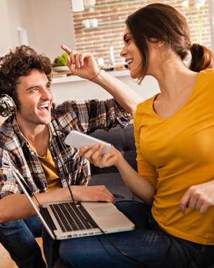 Aprenda as melhores canções para se declarar neste Dia dos Namorados.